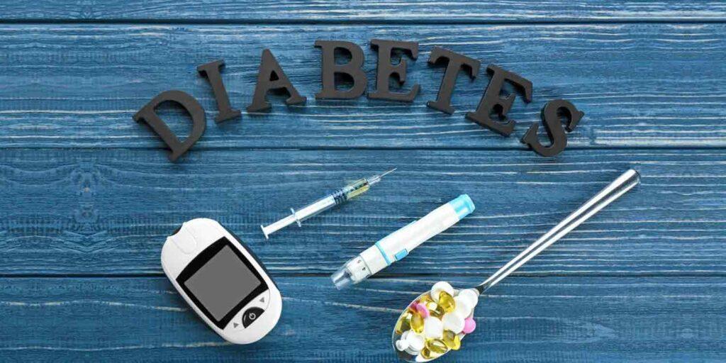 Care & Management Of Diabetes