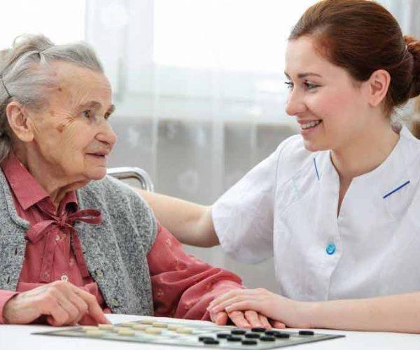 Principles Of Dementia Care